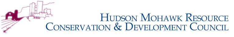 Hudson Mohawk Resource Conservation and Development Council